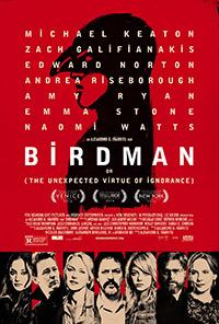 Birdman preview