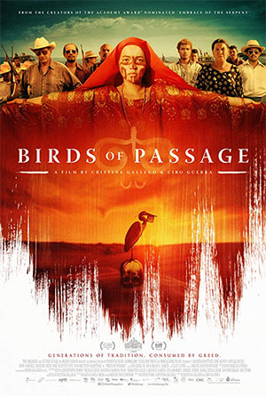 Birds of Passage preview