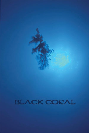 Black Coral movie poster