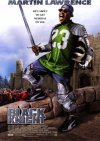 Black Knight movie poster
