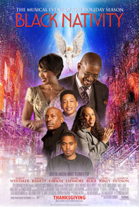 Black Nativity preview