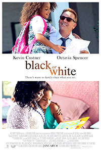 Black or White preview