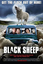 Black Sheep preview