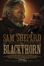 Blackthorn preview