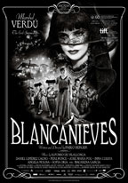 Blancanieves preview