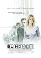Blindness preview