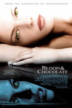 Blood and Chocolate preview