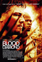 Blood Diamond preview