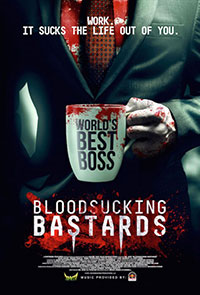 Bloodsucking Bastards preview