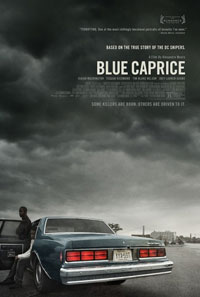 Blue Caprice preview