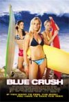 Blue Crush movie poster