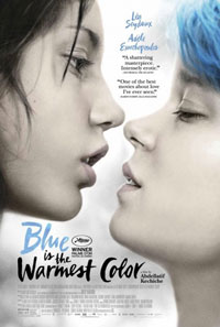 Blue is the Warmest Color preview