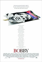 Bobby movie poster