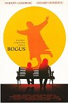 Bogus movie poster