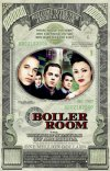 Boiler Room movie poster