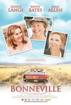 Bonneville movie poster
