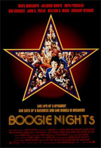 Boogie Nights preview