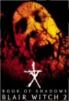 Book of Shadows: Blair Witch 2 movie poster