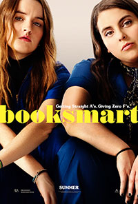Booksmart preview