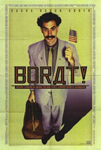Borat: Cultural Learnings of America for Make Benefit Glorious Nation of Kazakhstan movie poster