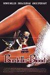 Bordello of Blood movie poster