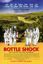 Bottle Shock preview