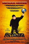 Bowling for Columbine movie poster