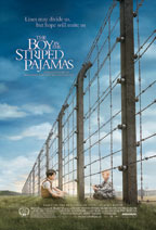 Boy in the Striped Pajamas preview