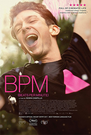 BPM (Beats Per Minute) preview