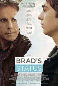 Brad's Status preview