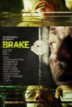 Brake movie poster