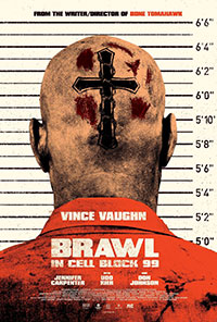 Brawl in Cell Block 99 preview