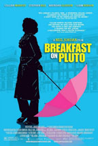 Breakfast on Pluto movie poster