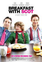 Breakfast With Scot movie poster