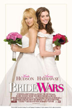 Bride Wars preview