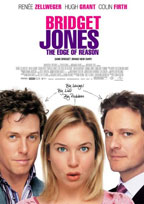Bridget Jones: The Edge of Reason movie poster