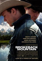 Brokeback Mountain preview