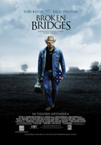 Broken Bridges movie poster
