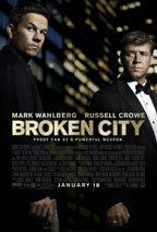 Broken City preview