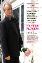 Broken Flowers preview