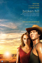 Broken Hill movie poster