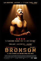 Bronson preview