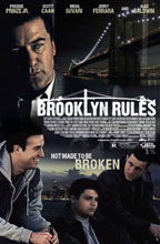 Brooklyn Rules preview