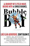 Bubble Boy movie poster