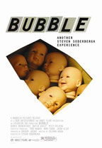 Bubble movie poster