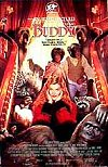 Buddy movie poster