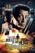 Bullet to the Head preview