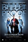 Bulletproof Monk movie poster