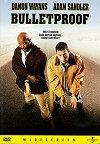 Bulletproof movie poster