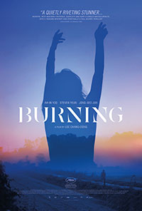 Burning preview